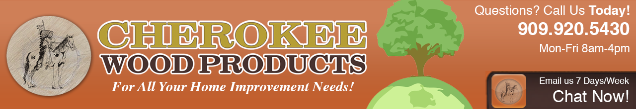Cherokee Wood Products Store