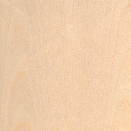 Birch Wood Veneer ~ White birch wood veneer x m ebay