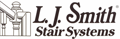 LJ Smith Stair Components