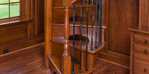 Stair Components Balusters