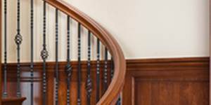 Stair Components Handrails