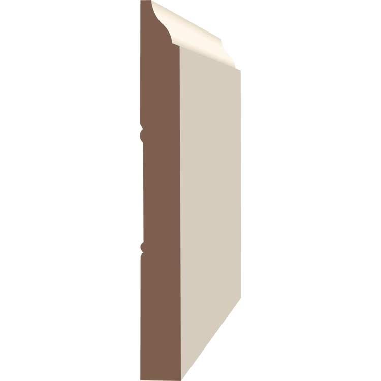 5-1/4in 315MUL #618 Baseboard