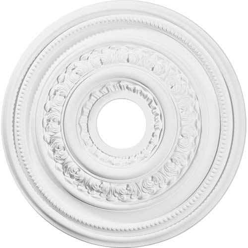 17in CM17OL Orleans Medallion