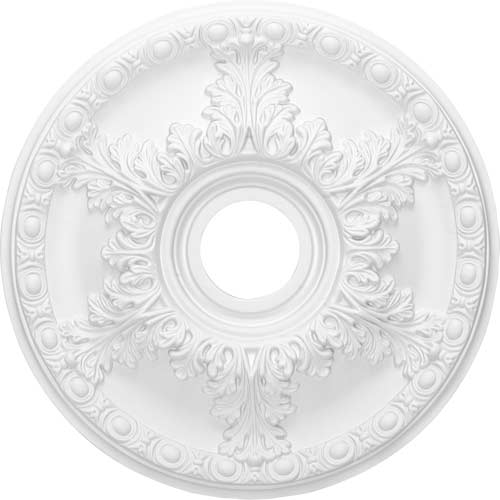 18in CM18GA Granada Medallion