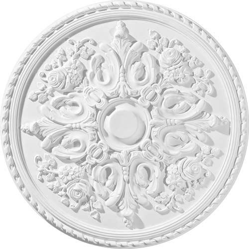 32in CM32BR Bradford Medallion