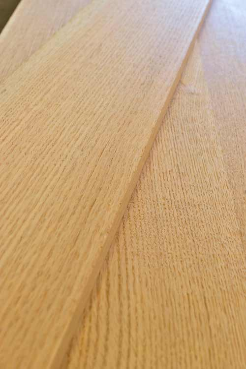 Domestic Hardwood Lumber Cherokee Wood Products