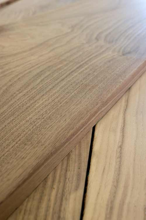Walnut Lumber 4 5 6 8