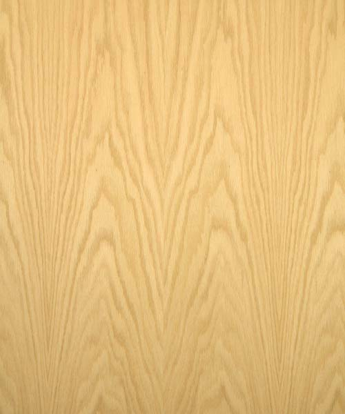 Red Oak Plywood Cherokee Wood Products
