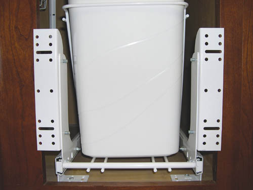 RV-DM-KIT Rev-A-Shelf Door Mount Kit