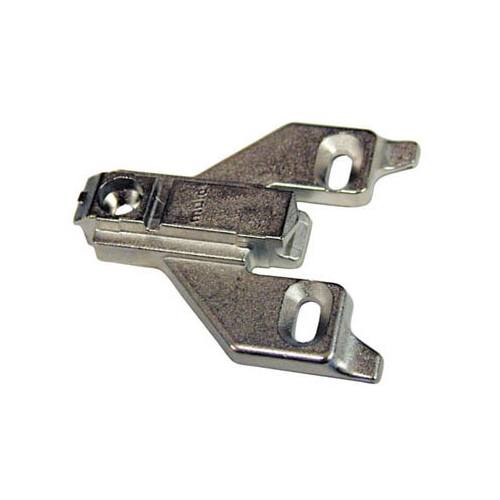 Blum 175L6630-22 3mm Face Frame Baseplate