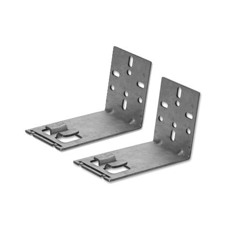 Blum Rear Mounting Brackets