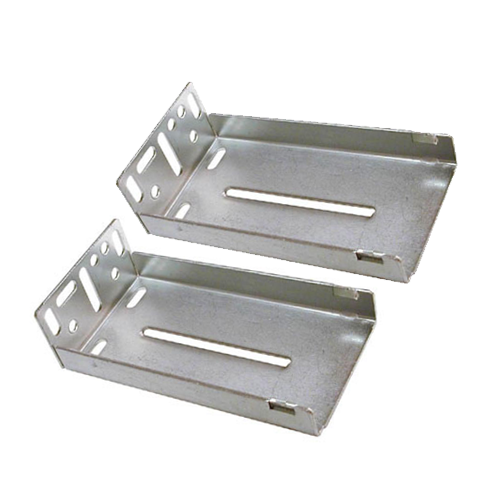 KV Rear Mounting Brackets