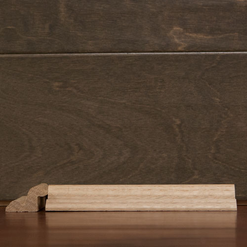 1-5/16in P1 Oak Panel Moulding