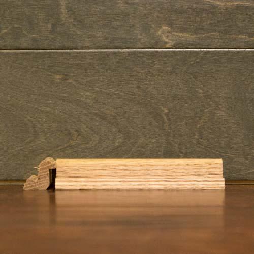 1-1/4in P2 Oak Panel Moulding