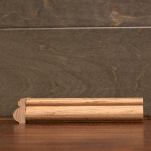 1-1/4in P3 Oak Panel Moulding