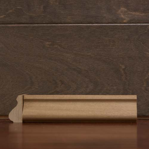 1-3/8in P04 Cherry Panel Moulding