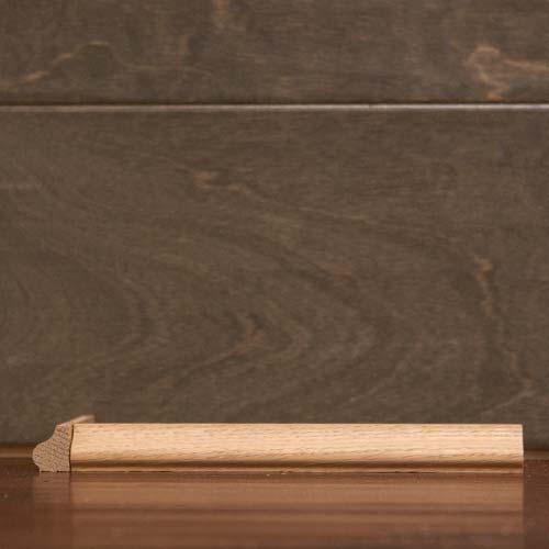 5/8in P08 Oak Panel Moulding
