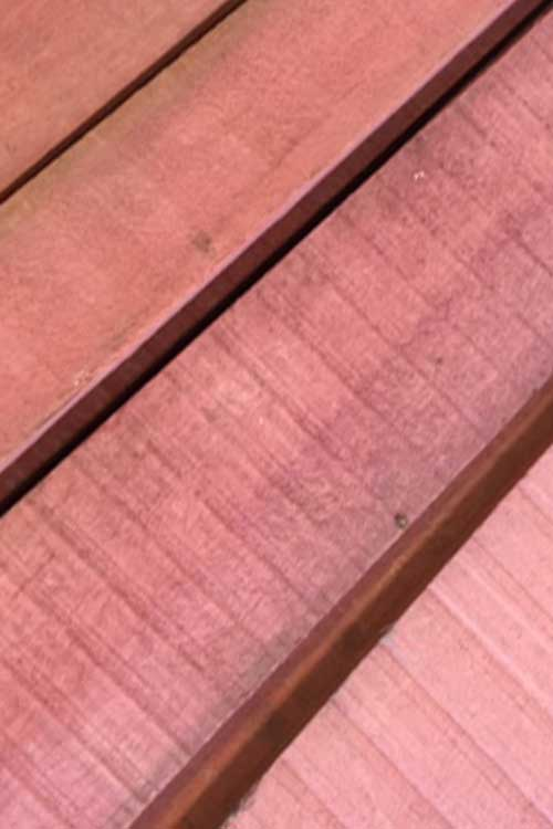 Purpleheart fas grade lumber cherokee wood products for Purple heart flooring