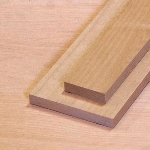 Alder Dimensional Lumber