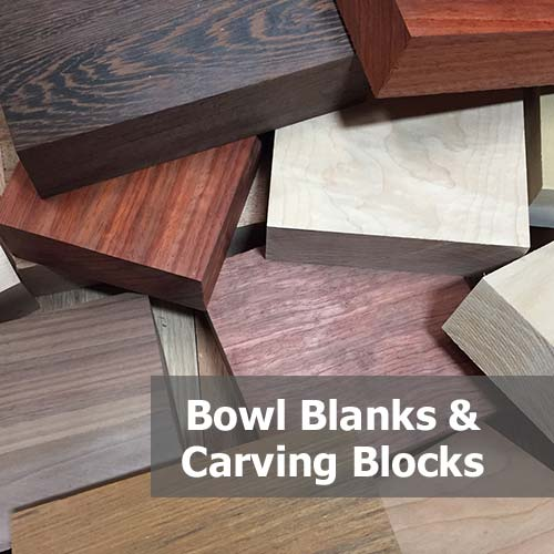 Bowl Blanks Woodworking Supplies