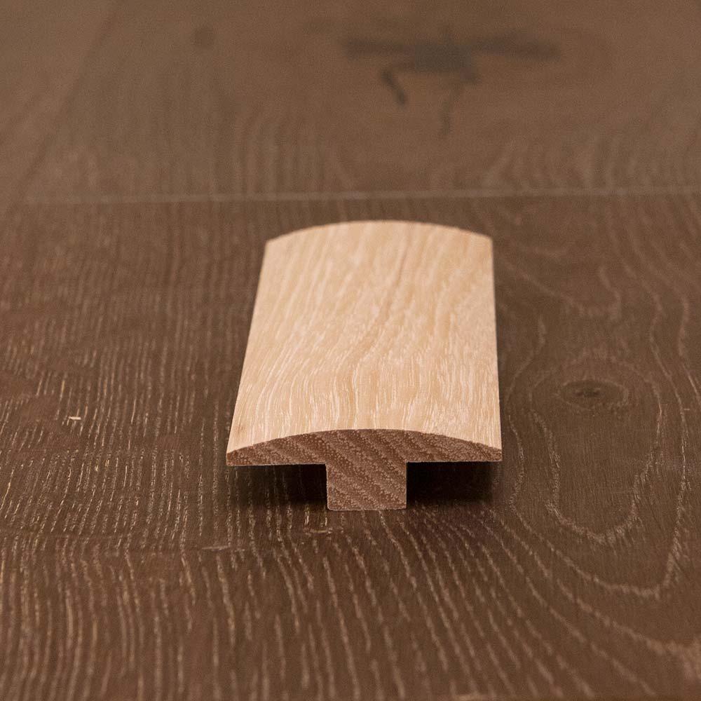 Hickory Hardwood Flooring T-Moulding