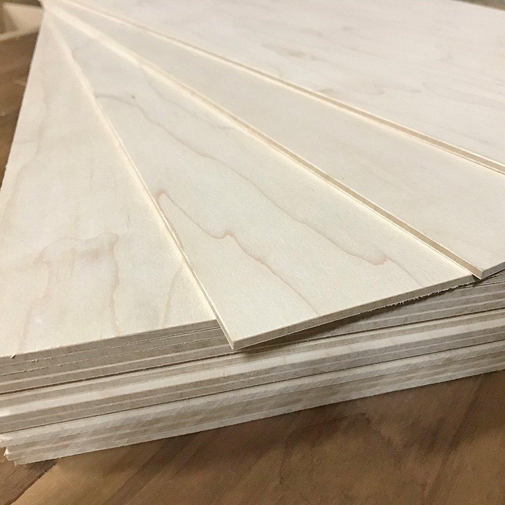 Maple Plywood Laserwood