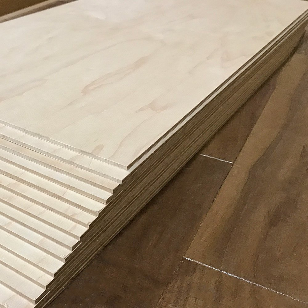 Maple Plywood Cut To Size