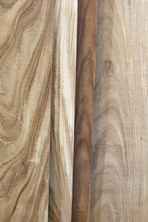 Afromosia Exotic Lumber