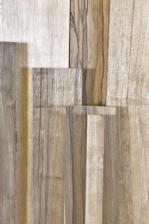 Black Limba Exotic Lumber