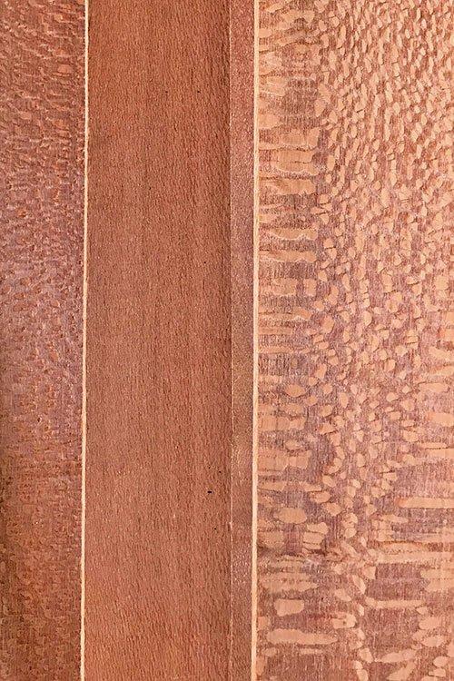 Leopardwood Exotic Lumber
