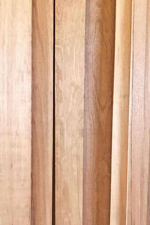 Spanish Cedar Exotic Lumber