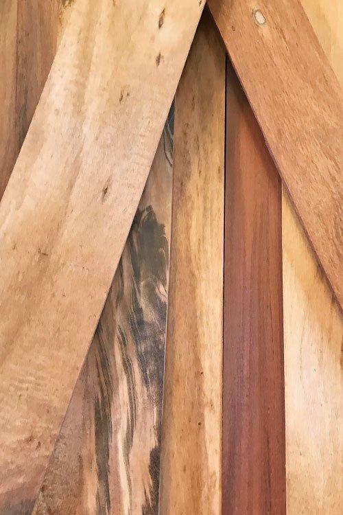 Goncalo Alves Exotic Lumber